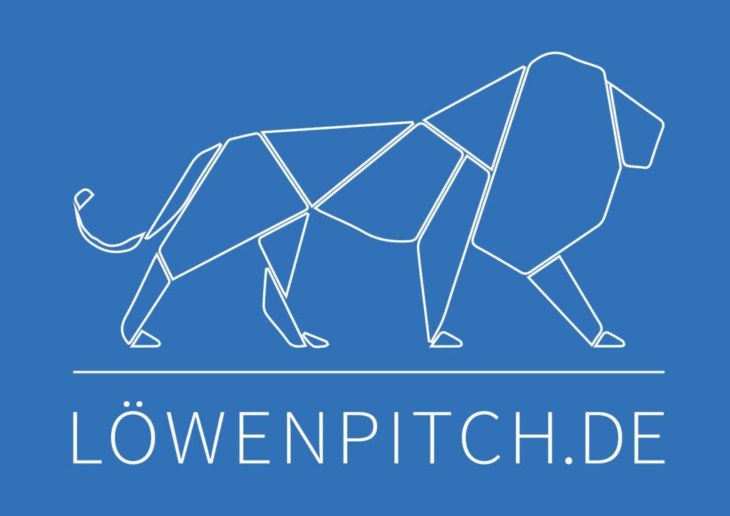 Löwenpitch-Logo