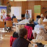 Veranstaltung der Bürgerstiftung Rostock