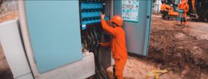 Mitarbeiter Elektrohaus Schipner