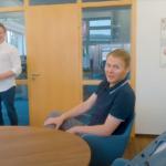 Meetingraum Clausohm Software GmbH