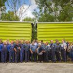 Team Anhängerbau Conow