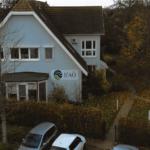 IfAÖ Drohnenaufnahme